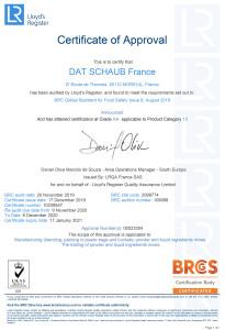 BRC 2020 - 00023304-BRC-ENGUS-UKAS
