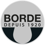 logo borde