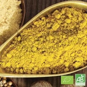 BIO curry