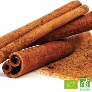 BIO cinnamon