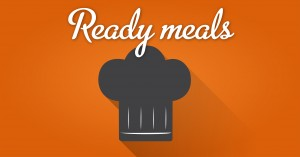 Ready meals