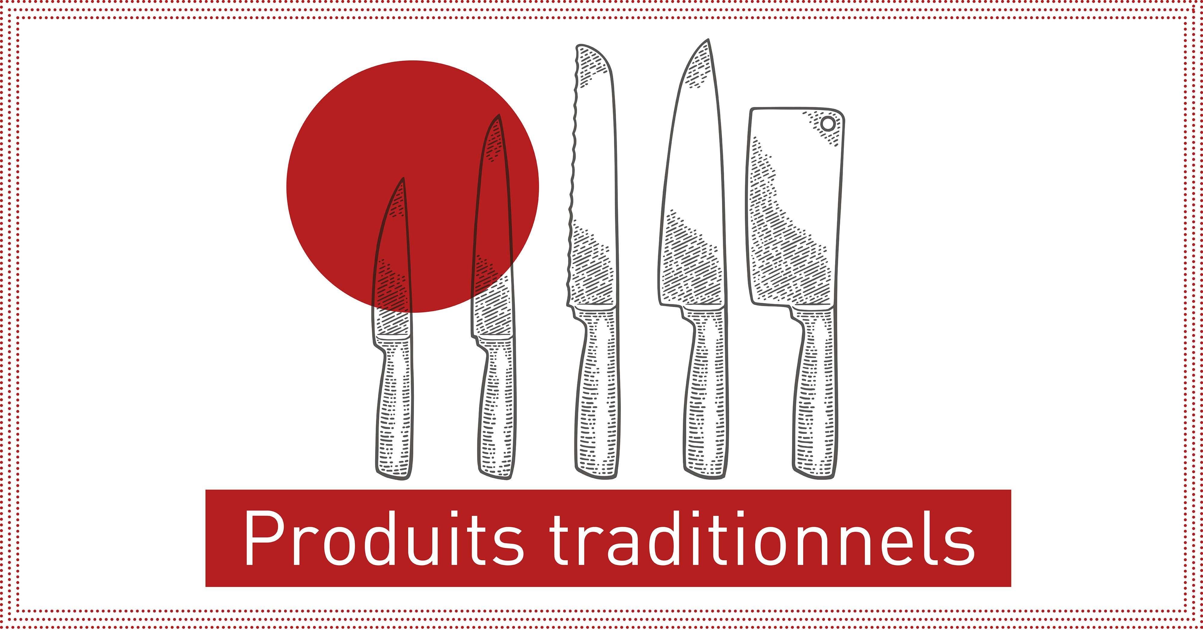 Produits traditionnels