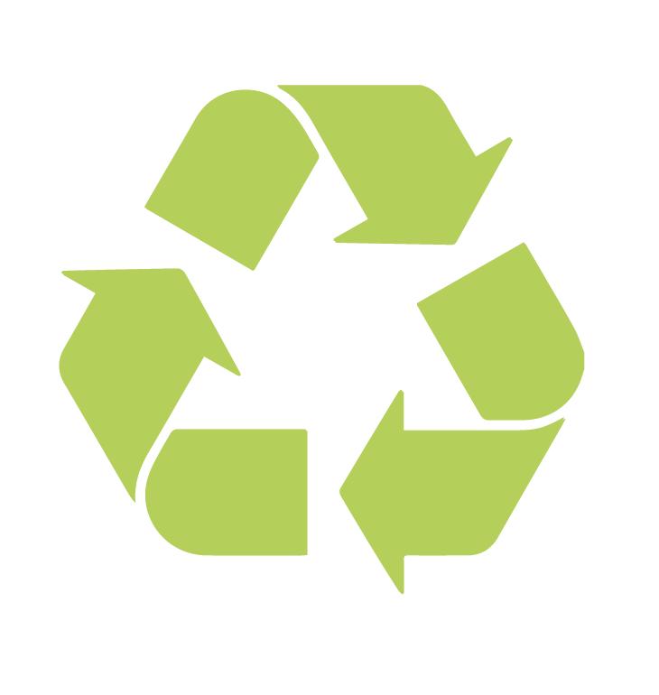 AMILEN MPOX : 100% recyclable*
