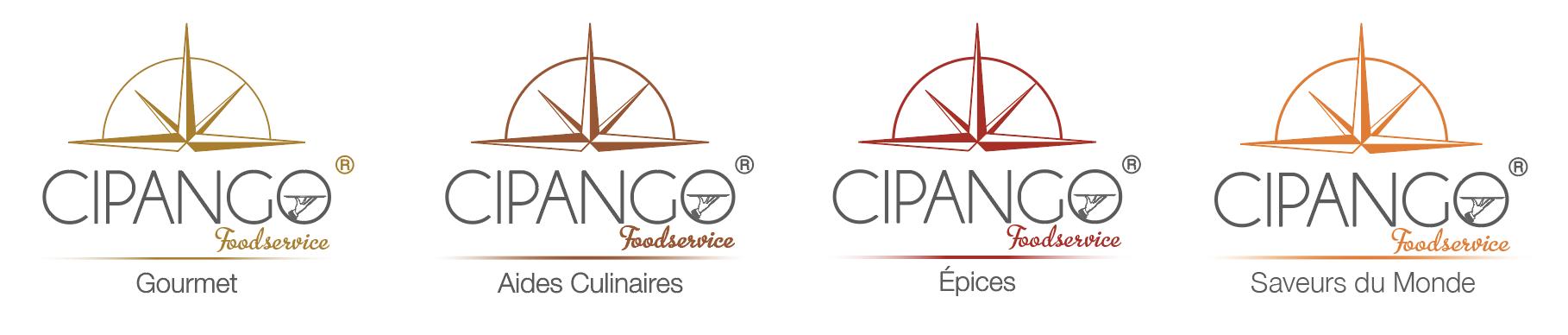 Logos gammes